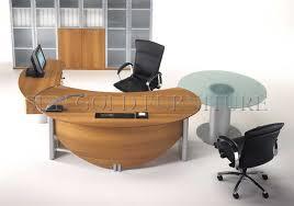 round office desks. Half-Round Executive Table, Manager Office Furniture (SZ-OD112) Round Desks F