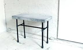 diy concrete table diy concrete table tennis diy concrete table