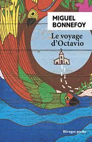 Le Voyage d'Octavio (French Edition) - Kindle edition by Bonnefoy ...