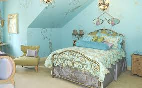 Light Blue Bedroom Decor Bedroom Teenage Ideas Blue And Orange Tumblr Inspiration