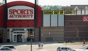 Image result for sports authority vacancy