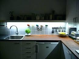 kitchen led lighting strips. Led Tape Lights Under Cabinet Strip Light Strips For Kitchen Cabinets . Lighting W