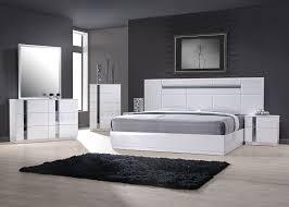 white modern bedroom sets. Modern Bed Sets White Bedroom