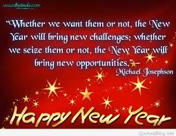 New Year 40 Quotes Happy Holidays Best Happy New Year 2017 Quotes