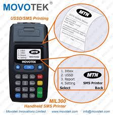 Airtime Vending Machines Amazing Movotek Prepaid Airtime Direct Topup DTU POS Vending Machine With
