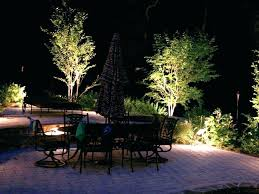 garden spotlights outdoor light stand b and q lighting patio wall lights solar walkway lantern fence