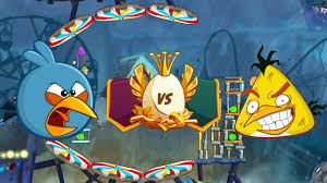 Angry Birds 2 Clan vs Clan Battle & Mighty Eagle Bootcamp (June 30, 2020) -  YouTube
