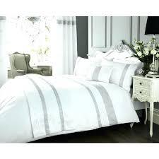 white pintuck duvet cover organic duvet cover full queen white luxury diamante bedding set white pintuck