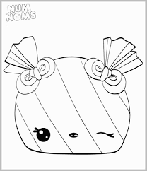 Momma Corn Num Noms Coloring Pages Series 2 Auto Electrical Wiring