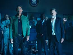 Sorry Gang. But Independence Day Resurgence Is Really Bad WIRED 20th Century Fox