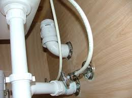 Connecting A Washing Machine To A Kitchen Sink