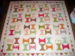 Over the Kitchen Counter: Angie's Place for Cooking and Crafts ... & Here is my Spools quilt top all finished. I got this pattern from the  Craftsy class Simple Fresh Quilts with Joanna Figueroa. I had purchased the  jelly roll ... Adamdwight.com