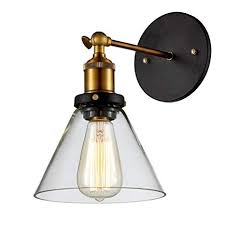 wall sconce shade replacements lovely ohr lighting wall sconce lamp vintage edison industrial light of wall