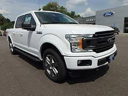 2018 ford 150 xlt. brilliant 150 2018 ford f150 xlt white randolph oh for ford 150 xlt
