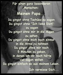 Meinen Papa Heidi Oma Muttipeter Trauer Vater Sprüche
