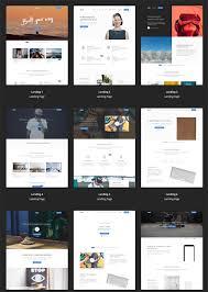 Best Website Templates Magnificent 28 Best Premium Website Templates 2818 FreshDesignweb