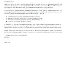 Example Of Successful Cover Letters Effective Cover Letters Examples Successful Cover Letters Example It