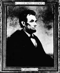 lincoln essay contests lincoln medals and the commercialization  the medallion awarded to winners of the lincoln essay contest was based on