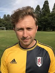 Alex Maskalik - Sunninghill FC Sunninghill Vets