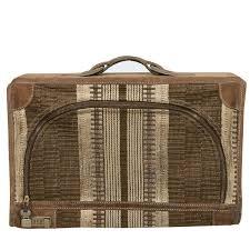 vintage luggage. french co vintage luggage