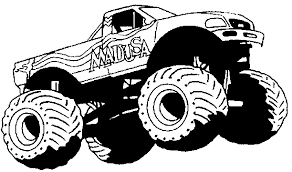 Small Picture Great Monster Jam Coloring Pages Coloring Page and Coloring Book