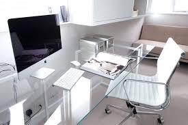 contemporary home office desks. Contemporary Home Office Desk New Glass Furniture Melbourne . Desks