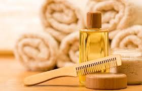 oil for dry scalp