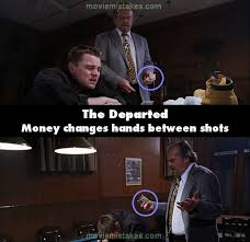The Departed Quotes Delectable The Departed 48 Movie Mistake Picture ID 48
