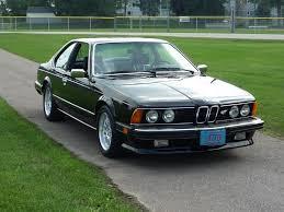 BMWotD — 1985 635CSi – davintosh