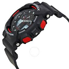 casio g shock black resin strap men s watch ga100 1a4 g shock casio g shock black resin strap men s watch ga100 1a4