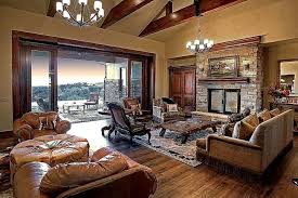 Interior Best Luxury Ranch House And Home Decorating Style Inspiratio Home Interior  Design Ideas