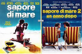 SAPORE DI MARE 1 & 2 (2 Dvd): Amazon.it: Film e TV