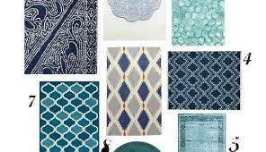 aqua blue rug mats colored delightful set runner cobalt sets aqua blue green rug light hunter