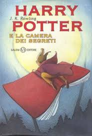 italian cover harry potter and the chamber of secrets find this pin and more on harry potter books