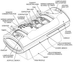 ets Tanning Bed Wiring Diagram Tanning Bed Wiring Diagram #26 sunvision tanning bed wiring diagram