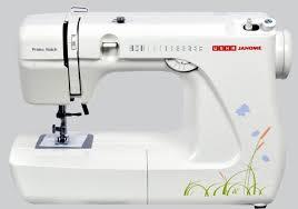 Usha International Prime Sewing Machine