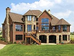 stone brick houses brick stone exterior home ideas building plans brick and stone houses pictures
