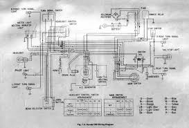 c90 simplified wiring diagram for lights page 2 c90club co uk image
