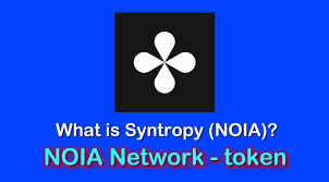Price chart, trade volume, market cap, and more. What Is Syntropy Noia What Is Noia Network What Is Noia Token