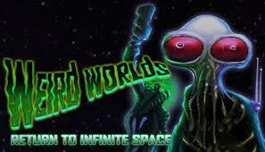 Weird Worlds: Return to <b>Infinite Space</b> on Steam