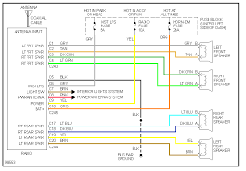 factory stereo wiring diagrams factory wiring diagrams