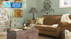Rustic Color Schemes Rustic Refined Wallpaper Collection Hgtv Home By Sherwin Williams