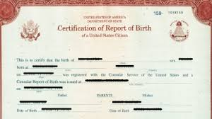 How To Make A Birth Certificate Lawmakers Vote Make It Easier To Change Birth Certificates Fox 61