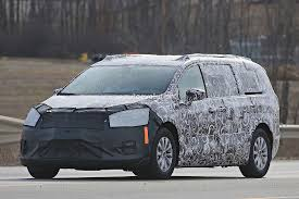 2017 Chrysler Town and Country - Review, Release Date, Price ...