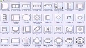 floor plan symbols door. Wonderful Floor Intended Floor Plan Symbols Door