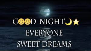 Good Night Whatsapp Emoji Status Video Download