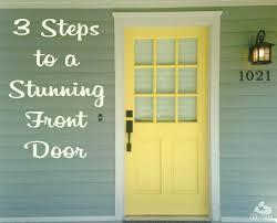 Front Doors: Awesome Front Door Craftsman Images. Front Door Sears ...