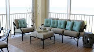 balcony design tips furniture set blue cushion table balcony design furniture
