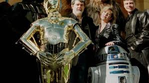mark hamill carrie fisher harrison ford 2013. Modren Mark George Lucas Says Harrison Ford Carrie Fisher And Mark Hamil To Appear In  New U0027Star Warsu0027 And Hamill Ford 2013 O