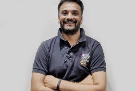Brijesh Parmar joins Fulcro as ECD   Digital   Campaign India